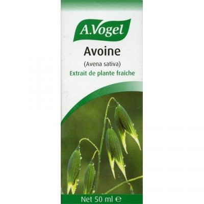 Avoine 50ml EPF Vogel