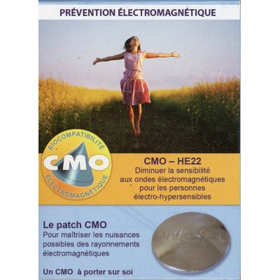 CMO - HE22 pour ElectroHyperSensibles